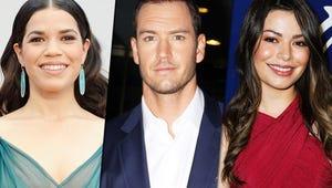 NBC Picks Up Comedy Series Starring Mark-Paul Gosselaar and America Ferrera