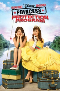 Princess Protection Programme as Chelsea
