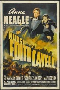 Nurse Edith Cavell as Gen. Von Ehrhardt