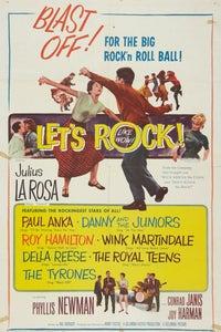 Let's Rock as Kathy Abbott