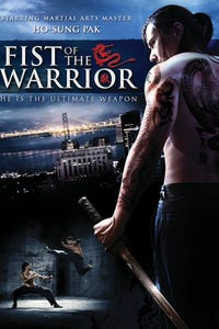 Fist of the Warrior as Katie Barnes