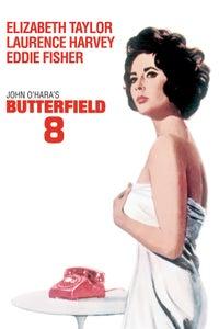 Butterfield 8 as Weston Liggett
