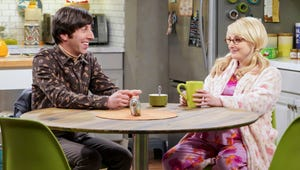 The Big Bang Theory: What Will Howard and Bernie Name Their Baby?