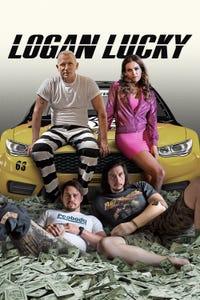 Logan Lucky as Cal