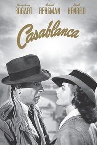 Casablanca as Emil