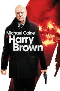 Harry Brown as S.I. Childs