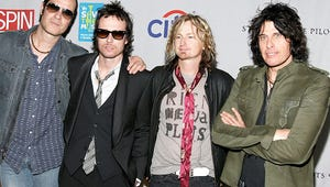 Was Scott Weiland Fired From the Stone Temple Pilots?