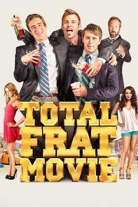 Total Frat Movie as Dean Kravitz