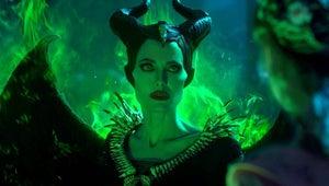 Is Maleficent 2 on Disney+?