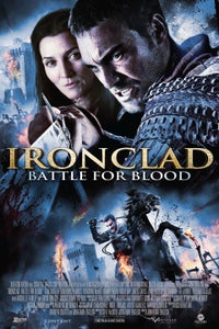 Ironclad: Battle for Blood as Pierrepoint
