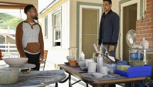 NCIS: Torres' Dirty Past Blows Up in His Face