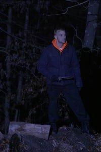 Michael Buonomo as Kieran