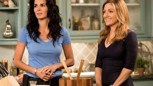 TNT Announces Summer Premiere Dates for Rizzoli & Isles, Murder in the First and More