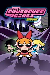 The Powerpuff Girls Movie as Blossom