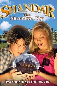 The Shrunken City as Lori