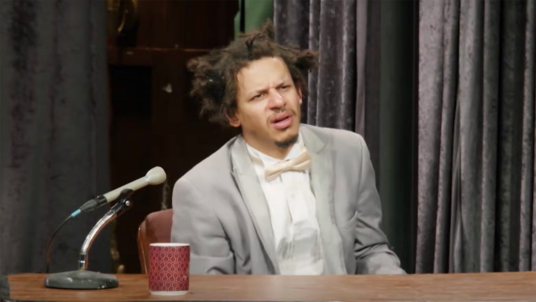Eric Andre, The Eric Andre Show