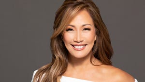 Carrie Ann Inaba Officially Replaces Julie Chen on The Talk