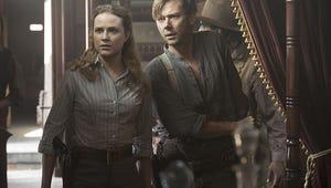 HBO Renews Westworld for a Second Season