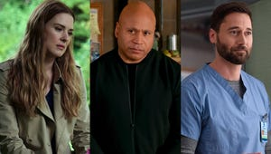 2021-22 TV Scorecard: Which Shows Are Canceled? Which Are Renewed?