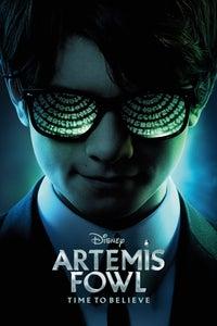 Artemis Fowl as Artemis Fowl Sr.