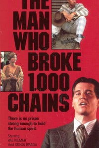 The Man Who Broke 1,000 Chains as Lillian Salo