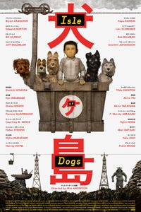Isle of Dogs as Narrator