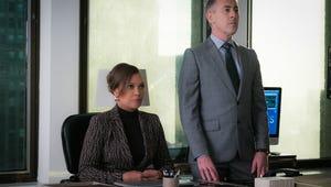The Good Wife Mega Buzz: Eli Is Desperate to Impress Vanessa Williams