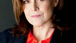 Sigourney Weaver Heads to TV in USA's Political Animals