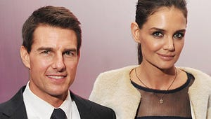 Katie Holmes: My Marriage to Tom Cruise Was Over Six Months Ago