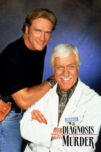 Diagnosis Murder as Tanis Archer