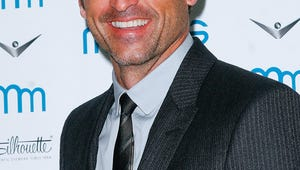 Patrick Dempsey Has Found His First Post-Grey's Anatomy Role