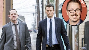 Battle Creek Team on the Show's Breaking Bad Problem