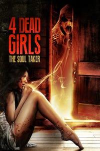 4 Dead Girls: The Soul Taker as Sandy