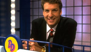 Nickelodeon Is Bringing Double Dare Back for Comic-Con