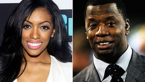 Kordell Stewart Files for Divorce from Real Housewives' Porsha Williams