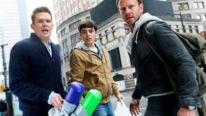 Sharknado 2 Sets Record With Nearly 4 Million Viewers