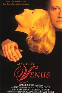 Meeting Venus as Karin Anderson