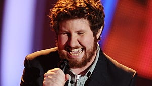 American Idol's Casey Abrams Talks Hospitalization and the Judges' Save