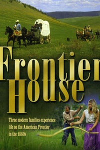 Frontier House as Narrator