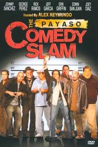 The Payaso Comedy Slam