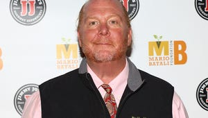 Mario Batali to Exit The Chew Amid Sexual Misconduct Allegations
