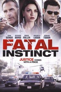 Fatal Instinct as Jen Skinner