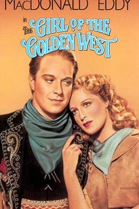 The Girl of the Golden West as Mosquito
