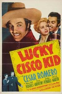 Lucky Cisco Kid