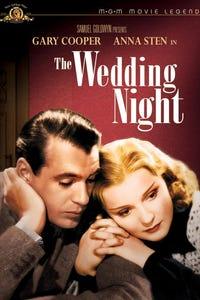 The Wedding Night as Anthony 'Tony' Barrett