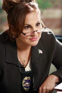 Kathy Najimy as Wendy