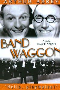 Band Waggon as Jasper