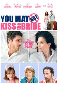 You May Not Kiss the Bride as Bryan's Mother