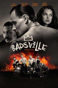 Badsville as Charlie