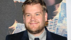 The Late Late Show with James Corden Will Premiere On...